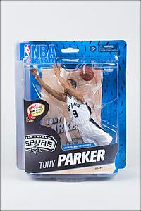 NBA Sportspicks Series 23 Tony Parker (San Antonio Spurs)