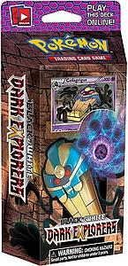 Pokemon Trading Card Game Black & White Dark Explorers: Cofagrigus Theme Deck