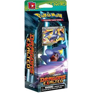Pokemon Trading Card Game Black & White Dragons Exalted: Dragon Speed Garchomp Theme Deck