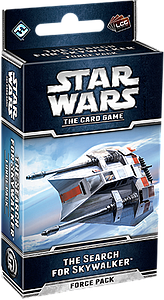 Star Wars: The Card Game - The Search for Skywalker