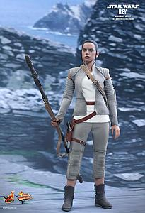 Rey (Resistance Outfit) (MMS377)