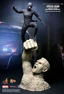 1/6 Scale Figure Spider-Man 3: Spider-Man Black-Suit Version