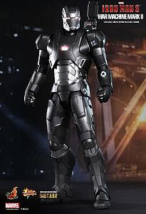 War Machine Mark II DIECAST (MMS198-D03)