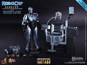 Robocop with Mechanical Chair (MMS203D05)