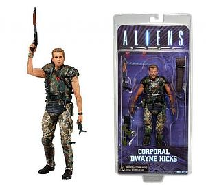 Aliens Series 1: Corporal Dwayne Hicks