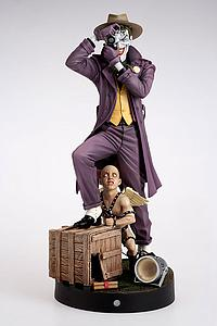 "Kotobukiya ArtFX Statue 11"" The Killing Joke: Joker"