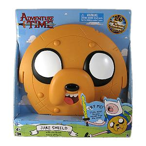 Adventure Time Full Scale Jake Shield with Sounds