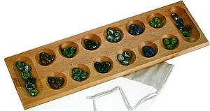 Mancala The African Stone Game