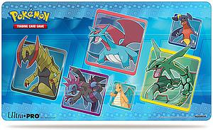 Pokemon Playmat: Dragons