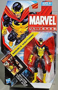 "Marvel Universe 3 3/4"" 2013 Series 21: #18 Iron Fist"