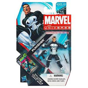 "Marvel Universe 3 3/4"" 2012 Series 19: #13 Spider-Man"