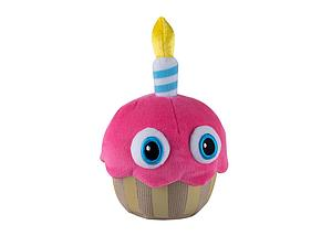 Five Nights at Freddy's Series 2 Plush: Cupcake