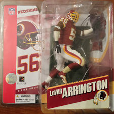 NFL Sportspicks Series 12: Lavar Arrington (Washington Redskins)