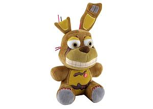 Five Nights at Freddy's Series 2 Plush: Spring Trap