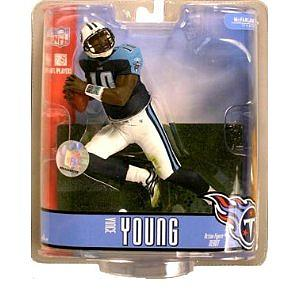 NFL Sportspicks Series 15: Vince Young (Tennessee Titans)