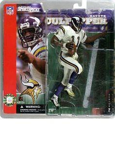 NFL Sportspicks Series 2: Daunte Culpepper (Minnesota Vikings)