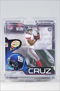 NFL Sportspicks Series 31: Victor Cruz (New York Giants) [Variant]
