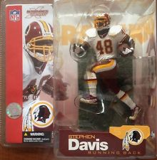 NFL Sportspicks Series 5: Stephen Davis (Washington Redskins)