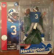 NFL Sportspicks Series 6: Joey Harrington (Detroit Lions)