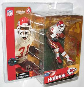 NFL Sportspicks Series 6: Priest Holmes (Kansas City Chiefs)