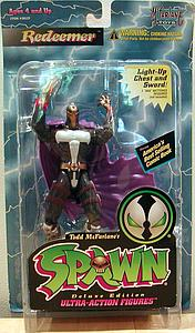Spawn Classics Series 3: Redeemer