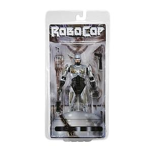 "Movie Robocop 7"": Robocop (Battle Damage)"
