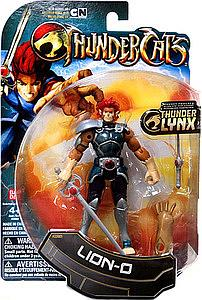 "Thundercats 4"": Lion-O"