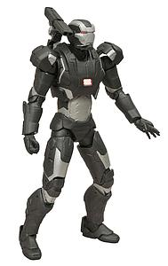 Marvel Select: Iron Man 3 War Machine