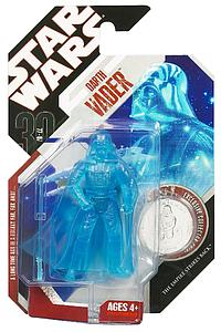 Star Wars 30th Anniversary: Darth Vader (Hologram)