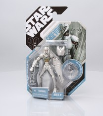 Star Wars 30th Anniversary: General Grievous (MacQuarrie Concept)