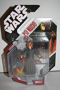 Star Wars 30th Anniversary: Po Nudo