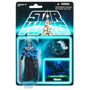 Star Wars The Clone Wars: Darth Vader (Canadian Packaging)
