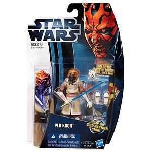Star Wars The Clone Wars: Plo Koon (CW06)