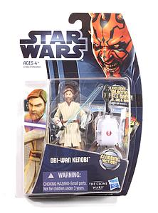 Star Wars The Clone Wars: Obi-Wan Kenobi