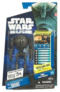 Star Wars The Clone Wars: Super Battle Droid (CW16)