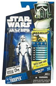 Star Wars The Clone Wars: ARF Trooper (CW18)