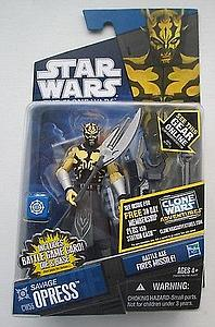 Star Wars The Clone Wars Savage Opress (Shirtless) CW55