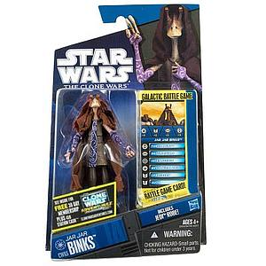 Star Wars The Clone Wars: Jar Jar Binks (CW65)