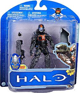 Halo Universe 10th Anniversary Series 1: Halo 3 ODST Dutch