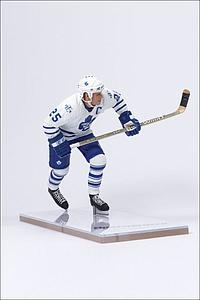 NHL Sportspicks Series 11 Joe Nieuwendyk (Toronto Maple Leafs) White Jersey