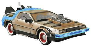 Back to the Future: Delorean Mark III