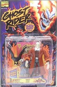 Toybiz Ghost Rider: Blackout