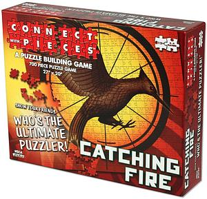 Connect with Pieces: Catching Fire
