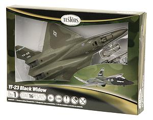 YF-23 Black Widow (650019)