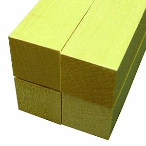 Basswood 1x1x24 [4 Pack] (4107)