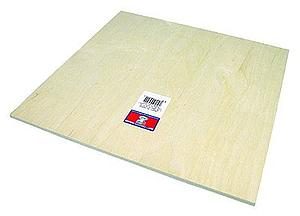 Birch Plywood 1/64x12x2 (5240)