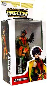 "DC Direct Ame-Comi Heroine-Series Ame-Comi 9"" Series Robin"
