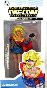 "DC Direct Ame-Comi Heroine-Series Ame-Comi 9"" Series Supergirl"