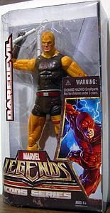 Marvel Legends Icon Series: Daredevil