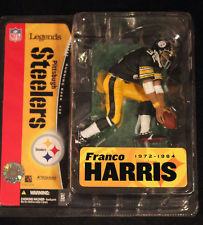 NFL Legends: Franco Harris (Pittsburgh Steelers)